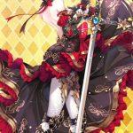 【ロマサガRS】悲報 : ロマサガRSさんの3000円有償スキンイラストにまさかのトレース疑惑浮上 「想像以上に似てる」「アウトー!」