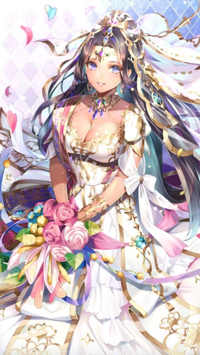 【ロマサガRS】白薔薇さんを輩出したバレンタインガチャが今年も迫ってるけど、一体何のキャラが来るのです? ← 最近登場してないあのキャラが候補か!?