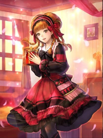 【ロマサガRS】うおおおおぉぉぉ!インサガさんのバレンタインがこれってマジ!? ← めちゃめちゃいいじゃん!!
