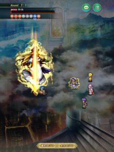 【ロマサガRS】迷いの世界塔190階・・れんけいのひとの動画みたけどすごい