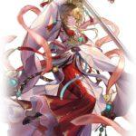 【ロマサガRS】最終皇帝女の本体は水着?単品でも使えるの?