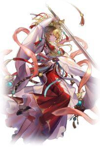 【ロマサガRS】最終皇帝女は今回のスタイルでめちゃめちゃ万能になってないか?