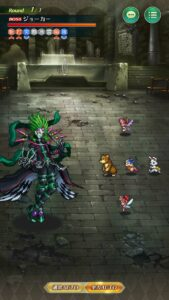 【ネタ】このゲームとてもファンタジーなパーティーが組めるようになってるよな