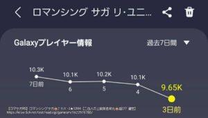 【ロマサガRS】新コンテンツって、トレードかマスコンバットじゃダメなのか?
